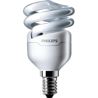 Philips Tornado T2 Energy Efficient Lamp 8W E14