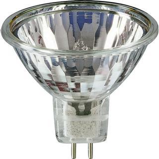 Philips Brilliantline Dichroic 36D Halogen Lamp 20W GU5.3 MR16