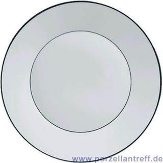 Wedgwood Jasper Conran Platinum Desserttallerken 18 cm