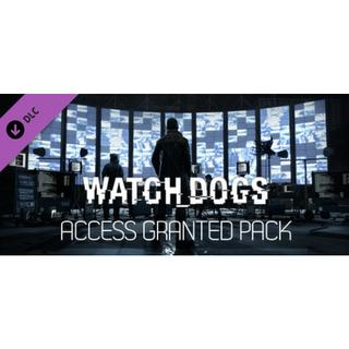 Watch Dogs: Access Granted Pack