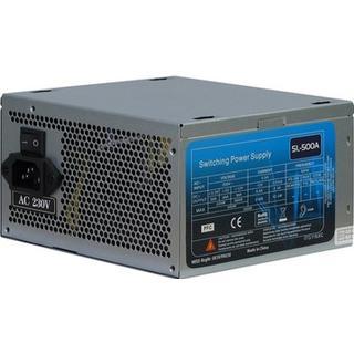 Inter-Tech SL-500 500W