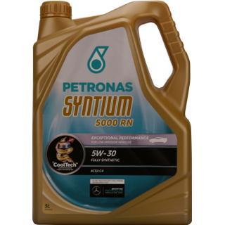 Petronas Syntium 5000 RN 5W-30 4L Motorolie