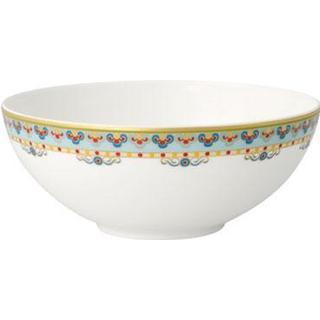 Villeroy & Boch Samarkand Aquamarin Dessertskål 13 cm