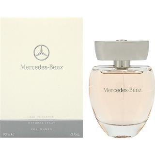 Mercedes-Benz L`Eau EdT 90ml