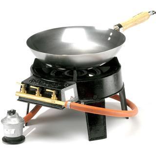 Hot Wok Pro 12.0 Kw
