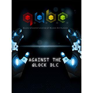 Q.U.B.E.: Against The Qlock