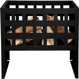 Esschert Design Rektangulær Ildbox