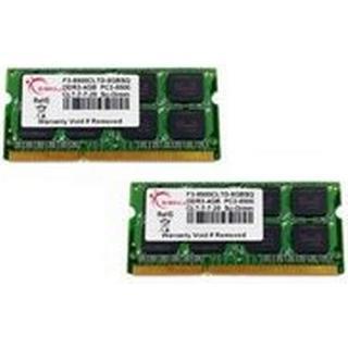 G.Skill Standard DDR3 1066MHz 2x4GB (F3-8500CL7D-8GBSQ)