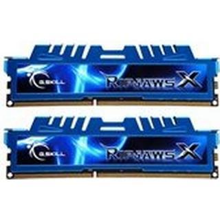 G.Skill RipjawsX DDR3 2133MHz 2x8GB (F3-2133C10D-16GXM)