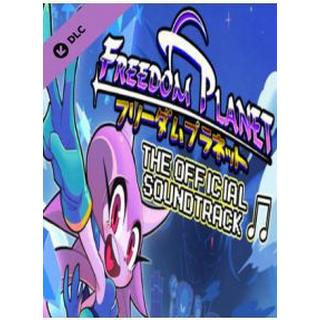 Freedom Planet: Official Soundtrack