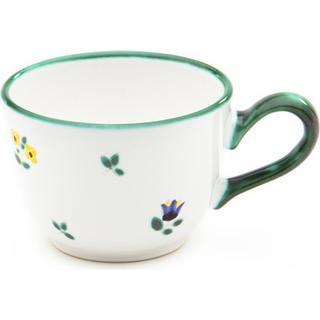 Gmundner Streublumen Kaffekop 19 cl