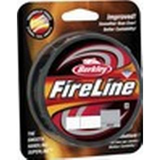 Berkley FireLine Smoke 0.10mm 110m