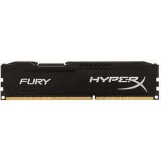 HyperX Fury Black DDR3 1866MHz 8GB (HX318C10FB/8)