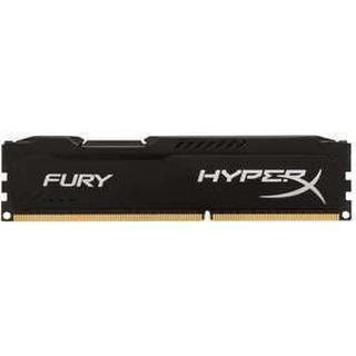 HyperX Fury Black DDR3 1600MHz 4GB (HX316C10FB/4)