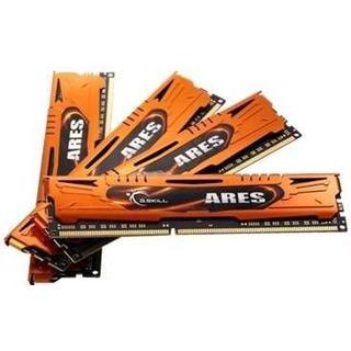 G.Skill Ares DDR3 1333MHz 4x8GB (F3-1333C9Q-32GAO)