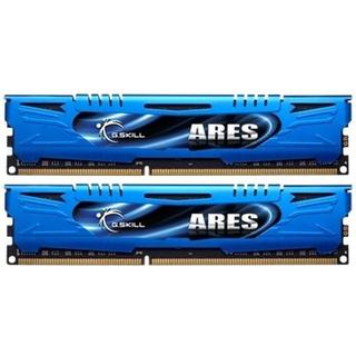 G.Skill Ares DDR3 2133MHz 2x8GB (F3-2133C10D-16GAB)
