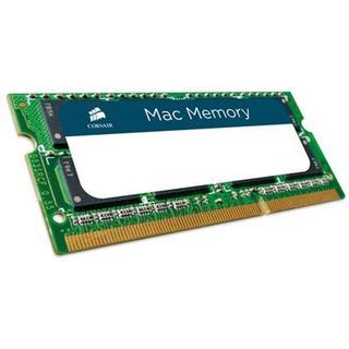 Corsair DDR3L 1600MHz 8GB for Apple Mac (CMSA8GX3M1A1600C11)