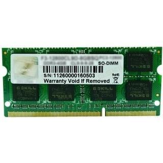 G.Skill Standard DDR3 1333MHz 8GB (F3-1333C9S-8GSA)