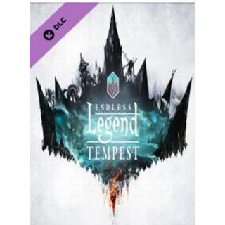 Endless Legend: Tempest