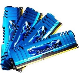 G.Skill RipjawsZ DDR3 2133MHz 4x8GB (F3-2133C10Q-32GZM)
