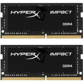 HyperX Impact DDR3L 1600MHz 2x8GB (HX316LS9IBK2/16)