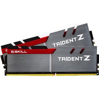 G.Skill Trident Z DDR4 4266MHz 2x4GB (F4-4266C19D-8GTZ)