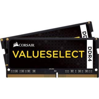 Corsair DDR4 2133MHz 2x16GB (CMSO32GX4M2A2133C15)