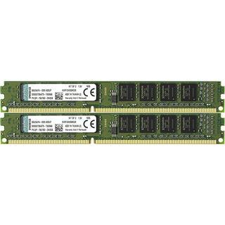 Kingston Valueram DDR3 1333MHz 2x4GB System Specific (KVR13N9S8K2/8)