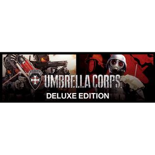 Umbrella Corps: Deluxe Edition