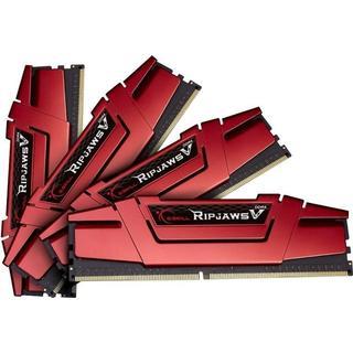 G.Skill Ripjaws V DDR4 3000MHz 4x4GB (F4-3000C15Q-16GVR)