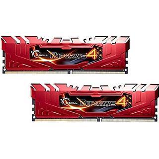 G.Skill Ripjaws 4 DDR4 2800MHz 2x4GB (F4-2800C16D-8GRR)