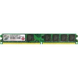 Transcend JetRAM DDR2 800MHz 2GB (JM800QLU-2G)