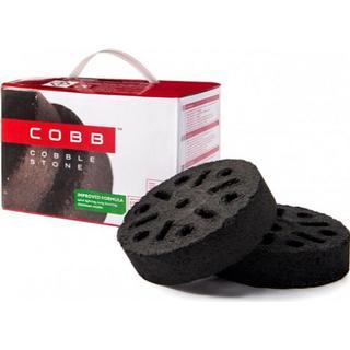 Cobb Briquettes Cobble Stone 6 Pcs CO-26