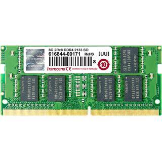 Transcend DDR4 2133MHz 8GB (TS1GSH64V1H)