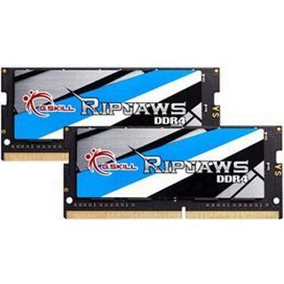 G.Skill Ripjaws DDR4 2400MHz 2x4GB (F4-2400C16D-8GRS)