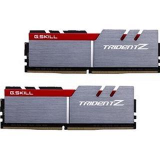 G.Skill Trident Z DDR4 3000MHz 2x8GB (F4-3000C14D-16GTZ)
