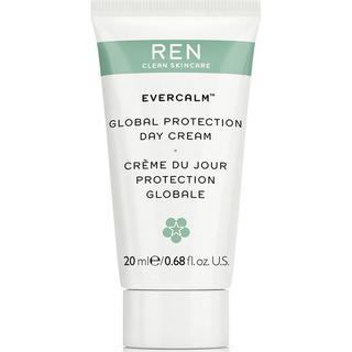 REN Evercalmglobal Protection Day Cream 20ml
