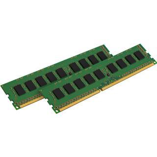 Kingston Valueram DDR3 1600MHz 2x4GB System Specific (KVR16LN11K2/8)