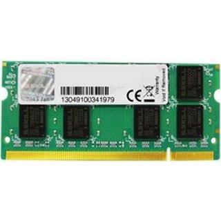 G.Skill DDR2 800MHz 1GB For Apple Mac (FA-6400CL5S-1GBSQ)
