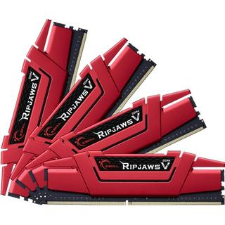 G.Skill Ripjaws V DDR4 3000MHz 4x16GB (F4-3000C15Q-64GVR)