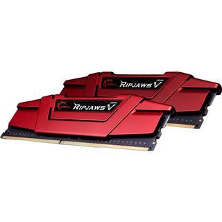 G.Skill Ripjaws V DDR4 2666MHz 2x16GB (F4-2666C15D-32GVR)