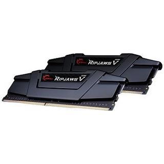 G.Skill Ripjaws V DDR4 3000MHz 2x8GB (F4-3000C15D-16GVGB)