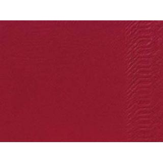Duni 2 Layer Table Setting Napkin Bordeaux