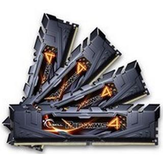 G.Skill Ripjaws 4 DDR4 3000MHz 4x8GB (F4-3000C15Q-32GRK)