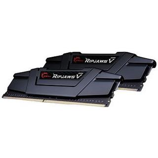 G.Skill Ripjaws V DDR4 3200MHz 2x8GB (F4-3200C16D-16GVGB)