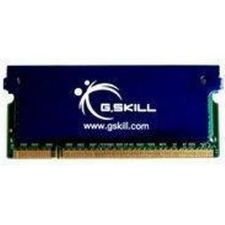 G.Skill SK DDR2 800MHz 2GB (F2-6400CL5S-2GBSK)