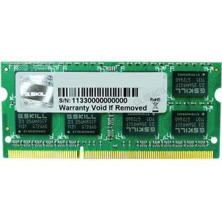 G.Skill DDR3 1600MHz 2x8GB For Apple Mac (FA-1600C11D-16GSQ)