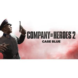 Company Of Heroes 2: Case Blue