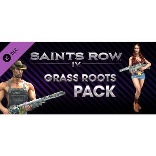 Saints Row 4: Grass Roots Pack