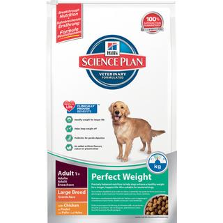 Hill's Science Plan Canine Adult Perfect Weight Large Breed 12kg